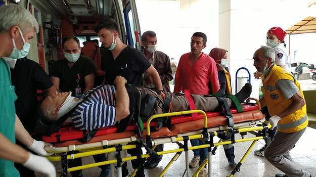Bursa'daki feci kazada ölenlerin sayısı 5 oldu!