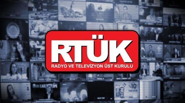 RTÜK 5 yayın kuruluşuna müeyyide uyguladı
