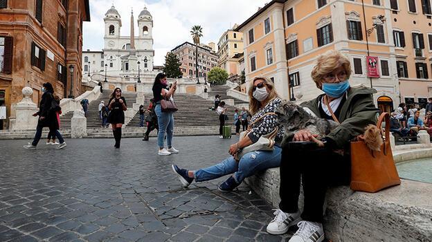 İtalya'dan korkutan haber! Yeniden 1000'in üzerine çıktı