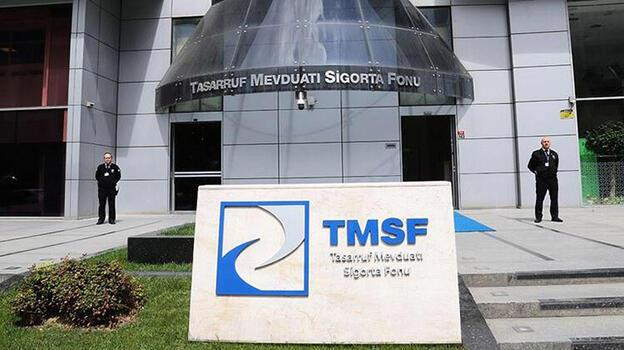 Resmen yayımlandı! TMSF görev değişimi