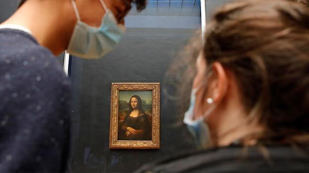 Leonardo Da Vinci'nin yaşayan 14 akrabası bulundu