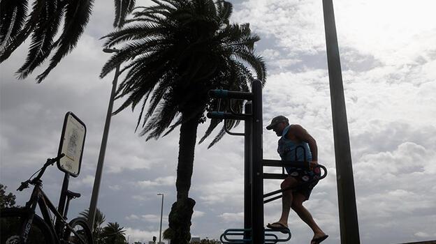 Tropikal kasırga Elsa, Florida'da bir kişinin ölümüne yol açtı