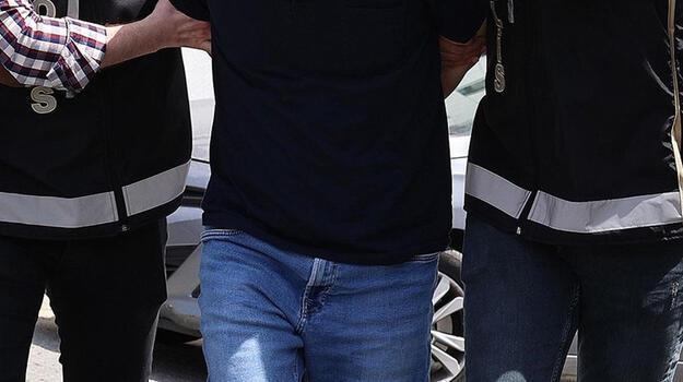 Firari FETÖ hükümlüsü, 'gaybubet evi'nde yakalandı