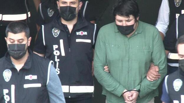 Son dakika: 'Tosuncuk' lakaplı Mehmet Aydın'ın ağabeyi Uruguay'da gözaltına alındı!