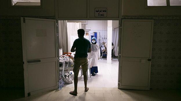 Tunus Bakanlığı kötü haberi verdi: Sağlık sistemi çöktü