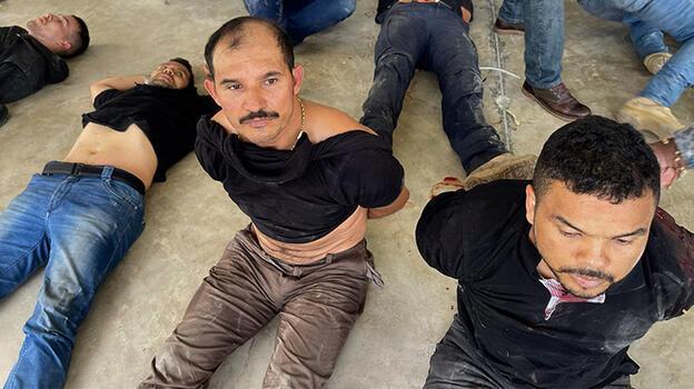 Kolombiya'dan suikastla ilgili 'eski asker' açıklaması