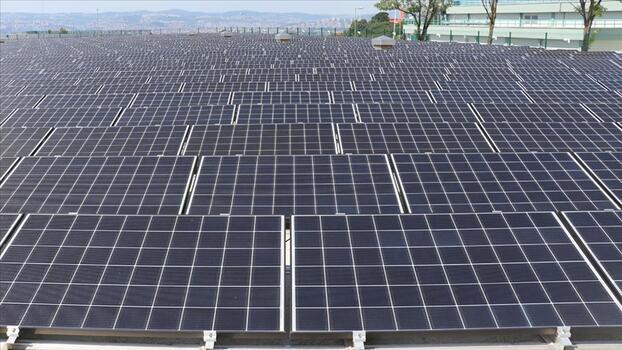 Kocaeli yenilenebilir enerji üretiminde de öne çıkıyor