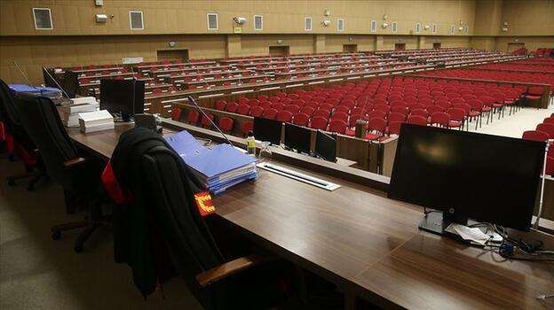 FETÖ'nün darbe girişiminin ardından açılan 289 davadan 288'i karara bağlandı