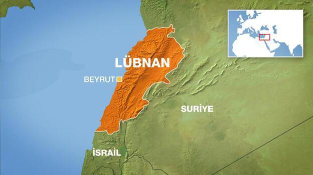 Lübnan'da eczaneler ilaç sıkıntısı nedeniyle grev başlattı