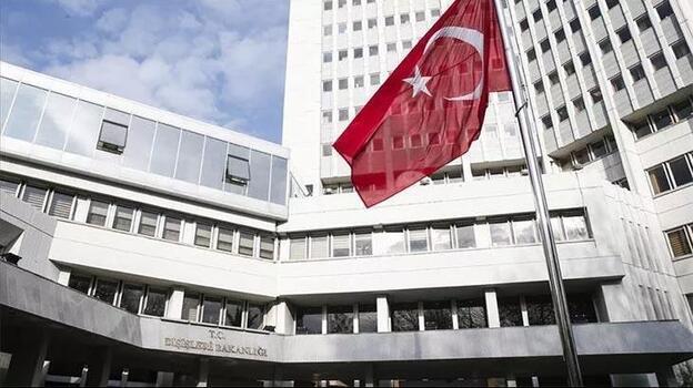 Türkiye'den Bangladeş'e başsağlığı mesajı