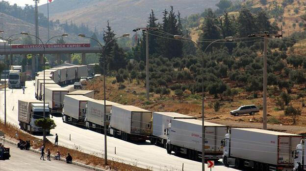 Son dakika: BMGK'dan Cilvegözü Sınır Kapısı için flaş karar