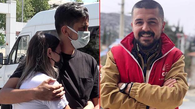 CHP Konyaaltı Gençlik Kolları Başkanı kazada yaşamını yitirdi
