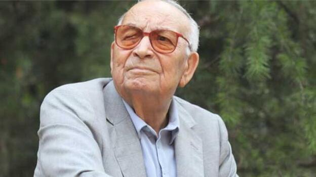 Yazarları tanıyalım: Yaşar Kemal