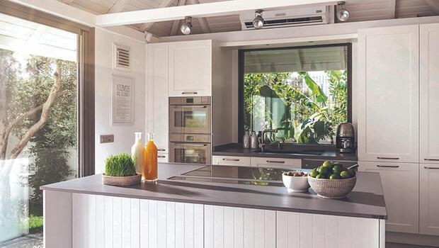 Mutfaktan tasarım kokusu yükseliyor