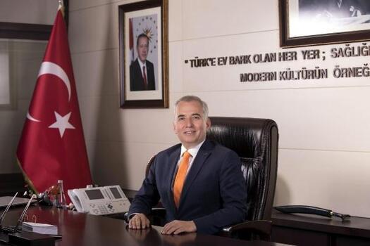 Denizli Büyükşehir'den 4 milyon 800 bin TL öğrenim yardımı