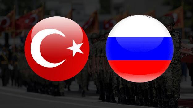 Son dakika: Rusya'dan Türkiye itirafı! 'Bölgesel güç haline geldi'