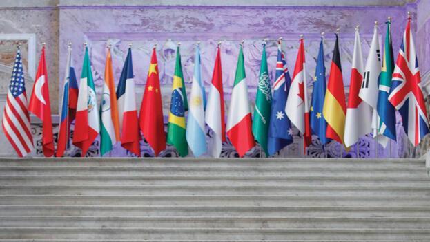 G20 Çevre Bakanları sonuç bildirisi kabul edildi! Bir ilk gerçekleşti