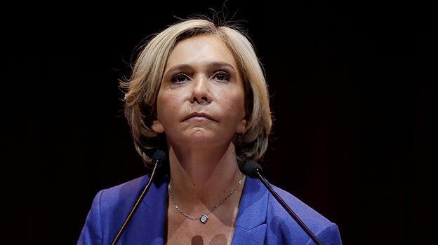 Fransız siyasetinin iddialı ismi Pecresse cumhurbaşkanlığına adaylığını açıkladı