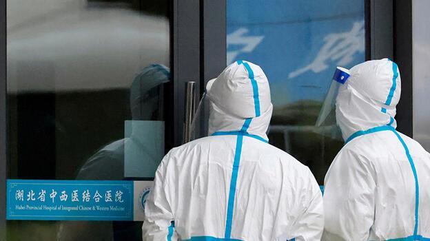 Çin'den şok korona hamlesi! Yine reddettiler