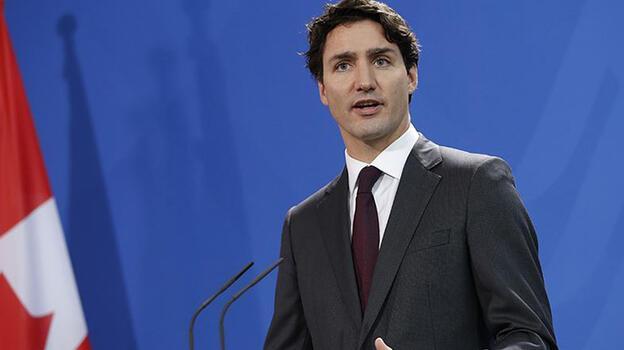 Trudeau: Kanada'da İslamofobiye yer yok