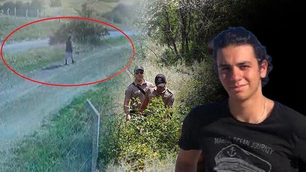Son dakika haberleri: Onur Alp Eker'in cansız bedeni bulunmuştu! Çarpıcı detaylar ortaya çıktı