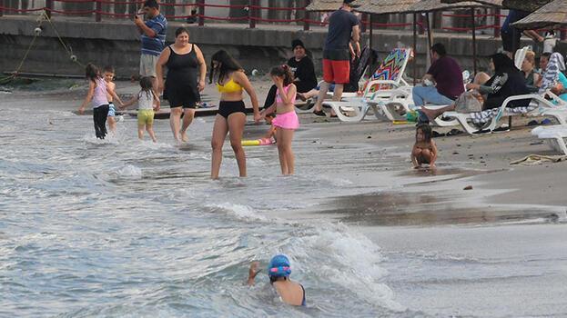 Bilanço ağır! 7 kişi boğuldu,19 kişi boğulmaktan kurtarıldı