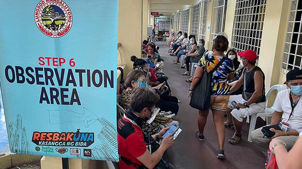 Filipinler, Malezya ve Tayland'dan seyahatleri yasakladı