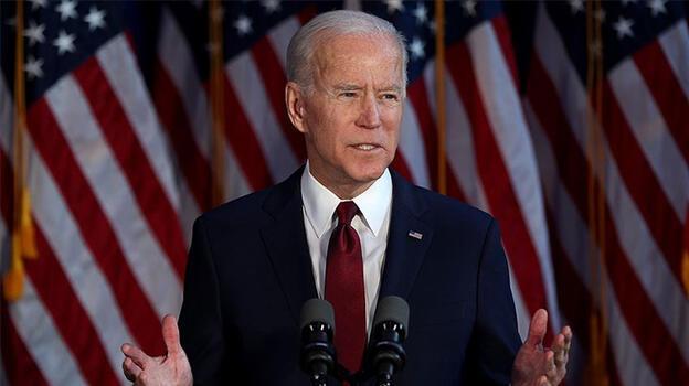 ABD Başkanı Biden'dan Afganistan mesajı