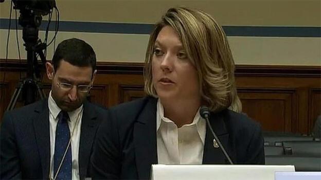 FBI Direktör Yardımcısı'nın astıyla ilişkisi teşkilatı karıştırdı