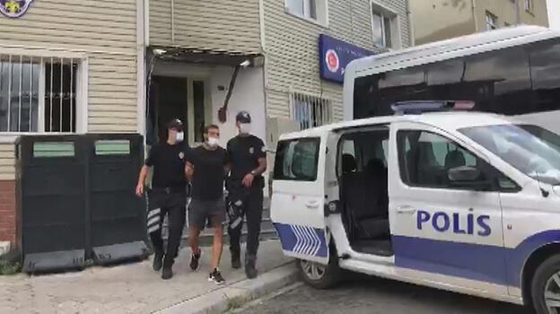 Şile'de basın mensuplarına saldıran cankurtaran adliyeye sevk edildi