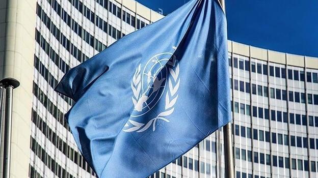 BM, İran'ı su krizini çözmeye çağırdı