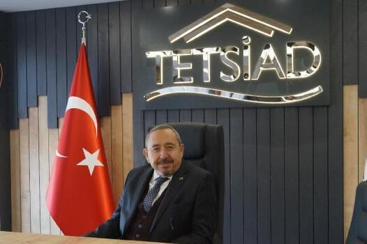 TETSİAD Başkanı Bayram: Yeşil Mutabakat, AB'ye ihracatı artırır
