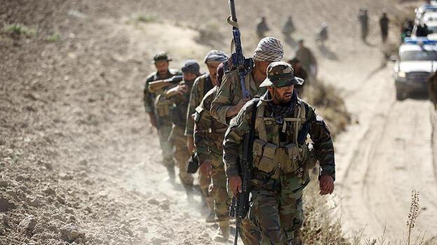 Afganistan'da gece sokağa çıkma yasağı ilan edildi