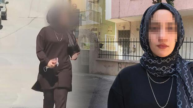 İzmir'de yaşayan genç kıza, minibüs şoförü ve eşinden darp iddiası