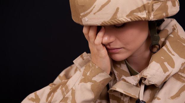 İngiliz ordusundaki kadınların üçte ikisi zorbalığa ve cinsel istismara maruz kaldı