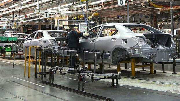 Sakarya yılın ilk yarısında otomotiv ihracatında 'gaza bastı'