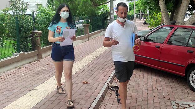 Gazete almak için evden çıktı, 1 haftadır kayıp