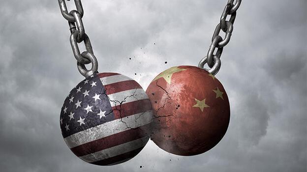 İlişkiler çıkmazda... Çin'den ABD'ye çağrı