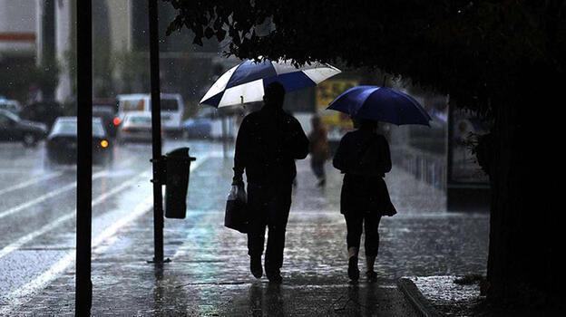 Aşırı yağışlar 2100'e kadar Avrupa'da 14 kat artabilir