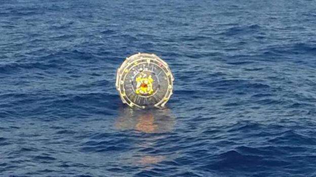 Son dakika... Deniz üstünde 2 bin kilometre koşacak! 'Balon'la tuhaf yolculuk