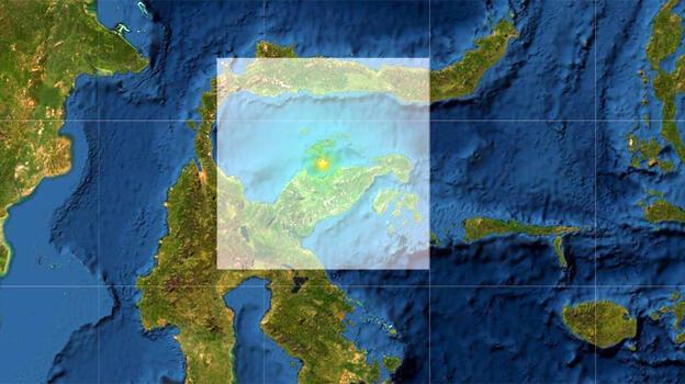 Son dakika... 6.3'lük deprem! Tsunami uyarısı verilebilir