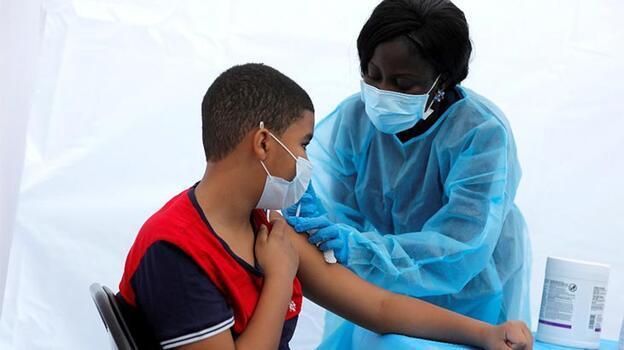 ABD'de sağlık kuruluşlarından zorunlu aşı çağrısı