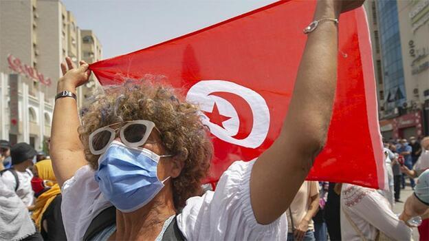 ABD'den Tunus açıklaması: Endişeliyiz!