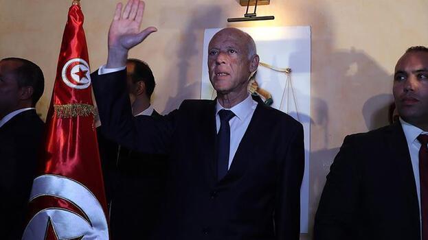 Tunus Cumhurbaşkanı Said'den 'darbe' açıklaması