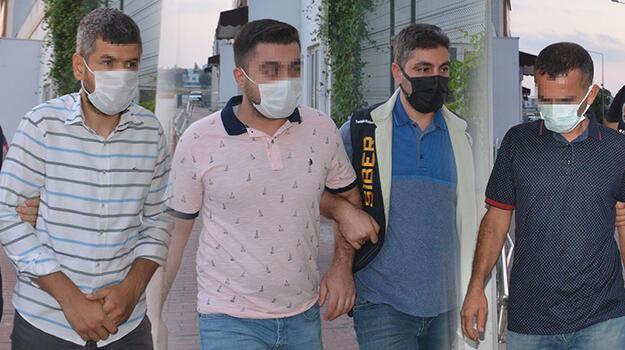 Sahte ilan dolandırıcılarına Adana merkezli 8 ilde operasyon!