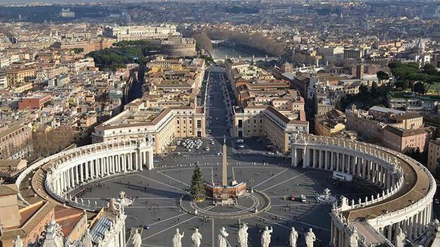 """Vatikan'ın """"Temiz Eller"""" davası başlıyor"""