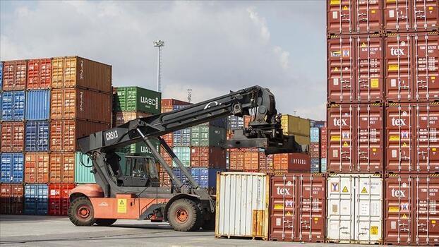 Türkiye'nin ocak-haziran dönemi ihracatına Bursa'dan 7,5 milyar dolarlık katkı geldi