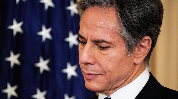ABD Dışişleri Bakanı Blinken, Tunus Cumhurbaşkanı ile telefonda görüştü