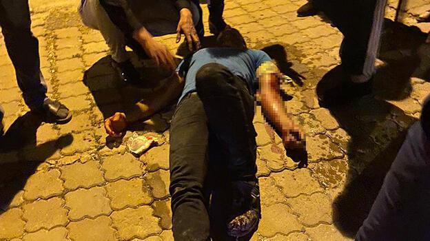Afşin'de silahlı ve bıçaklı kavga: 2 ölü, 4 yaralı