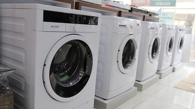 Beyaz eşya satışları yılın ilk yarısında yüzde 41 büyüdü